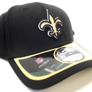 f54dcf84a New Era Accessories - Men s New Era New Orleans Saints 39Thirty ...